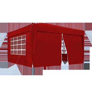 Faltpavillon Basic & Premium