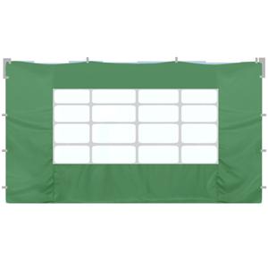 Seitenteile für Faltpavillon