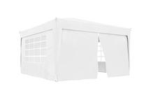 Faltpavillon Seitenteile